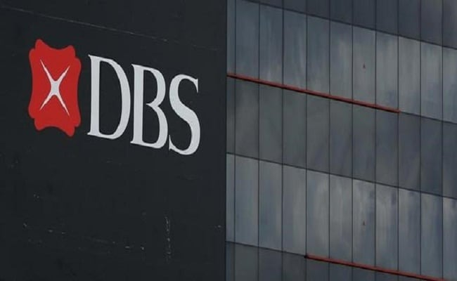 DBS Bullish On India, Plans 70 Branches If Given License