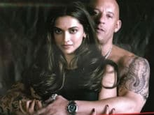 Deepika Padukone's Birthday Wish For Vin Diesel Has Something Special