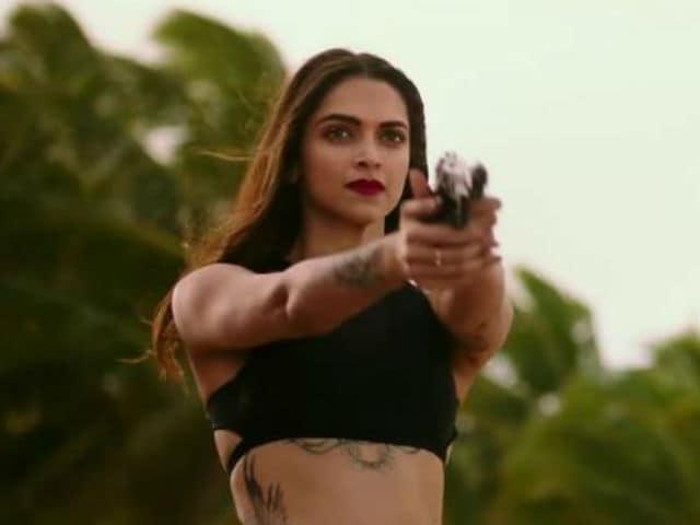 Seen Deepika Padukone, Vin Diesel in xXx 3 Trailer Yet? Twitter Has