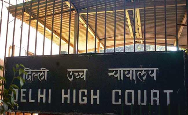 Delhi High Court Concerned Over Fake Eye Care Degrees, Certificates