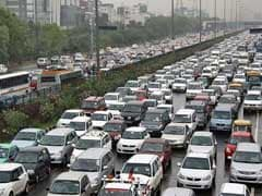 Ahead Of Independence Day, Traffic Restrictions In Delhi From Tomorrow