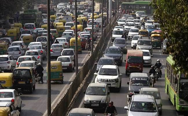 "Parking One Of Delhi's ""Most Serious Problems"", Says Supreme Court"