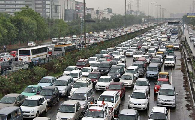 Farmer?s Rally On Friday To Affect Delhi-Noida Traffic Movement