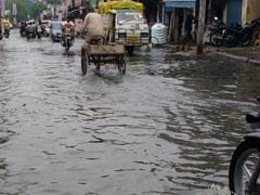 Public Works Department Asks Officials To Check Waterlogging During Rains