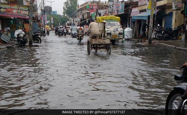 Delhi High Court Asks Government To Act Like Commandos To Prevent Waterlogging