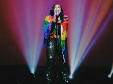 Demi Lovato, Nick Jonas' Tribute to Those Who Died in Orlando Shooting
