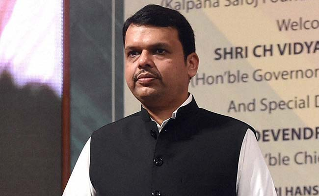 BJP Doesn't Support Kangana Ranaut's Statement, Says Devendra Fadnavis
