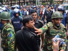 Bangladesh Officials Seek More Samples From Dhaka Cafe Attackers' Bodies