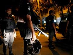 Two Arrested In Connection With Dhaka Terror Attack