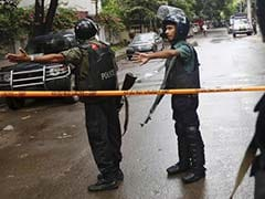 Source Of Arms Used In Bangladesh Cafe Attack Traced: Police