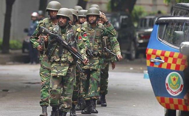 After Cafe Attack, Bangladesh Hunts Missing Sons On Facebook