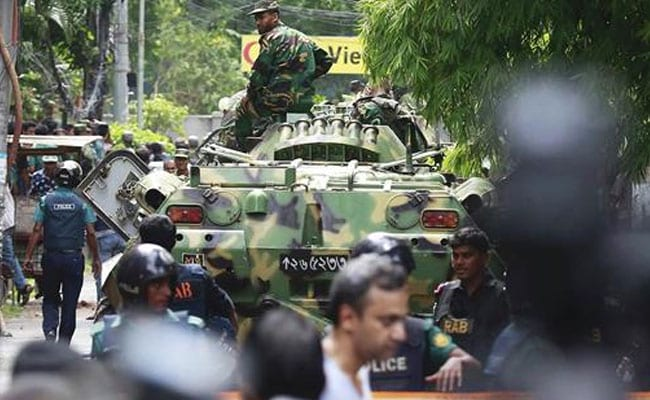Bangladesh Hostage Crisis: What Happened And Why