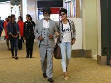 How Rajinikanth Once Came to <I>Kabali</i> Actress Dhanshika's Rescue