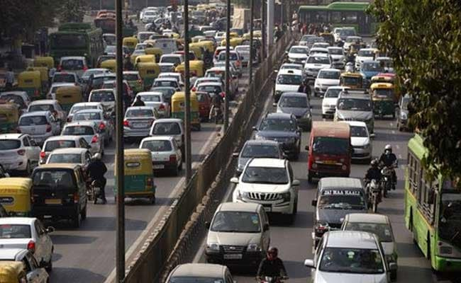 Delhi Transport Department Identifies Districts Where Old Vehicles Can't Be Sold