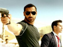 Varun and John's <i>Dishoom</i> to Get Shield Against Piracy