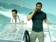 <i>Dishoom</i> Leak Threat:  Producer's Guild Take Preventive Measures