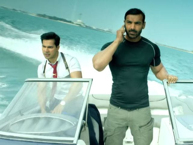 Dishoom Leak Threat:  Producer's Guild Take Preventive Measures