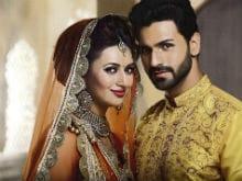 Divyanka Tripathi-Vivek Dahiya's Pre-Wedding Shoot Looks Royal