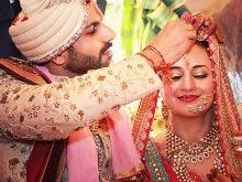 What Divyanka Tripathi Says About Husband Vivek Dahiya