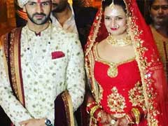 विवेक दहिया की हो गईं दिव्यंका त्रिपाठी, यहां देखें शादी की तस्वीरें