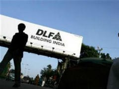 DLF Shares Jump, Decision On Rental Arm Stake Sale On August 25