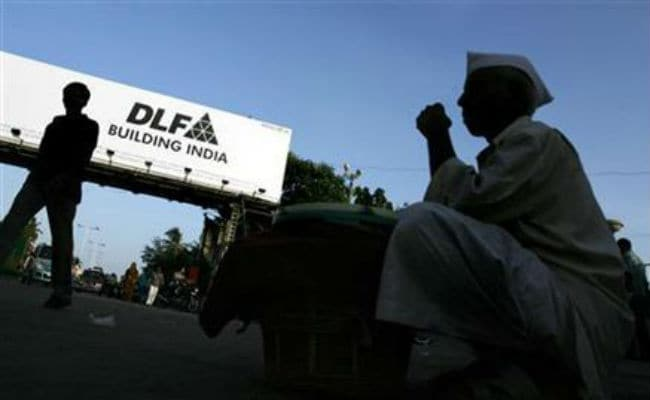DLF Ties Up With SBI For Housing Projects In Gurugram
