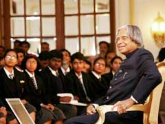 Dr Abdul Kalam Remembered With Love, Respect on First Death Anniversary