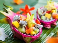 गुजरात सरकार ने बदला Dragon Fruit का नाम, जानें क्या हैं इस फल को खाने के फायदे और नुकसान!