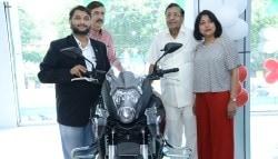 DSK Benelli Opens New Dealership in Jalandhar