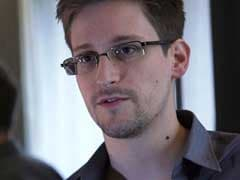 "Edward Snowden Says Julian Assange Arrest ""Dark Moment For Press Freedom"""