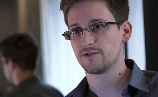 Families Who Provided Shelter To Snowden In Hong Kong Seek Asylum In Canada
