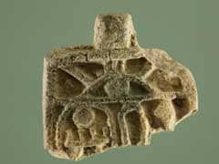 Child Discovers 3,200-Year-Old Amulet Of Egyptian Pharaoh In Israel