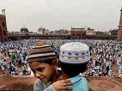 'Bakrid' In Delhi On Tuesday; No Holiday On Monday