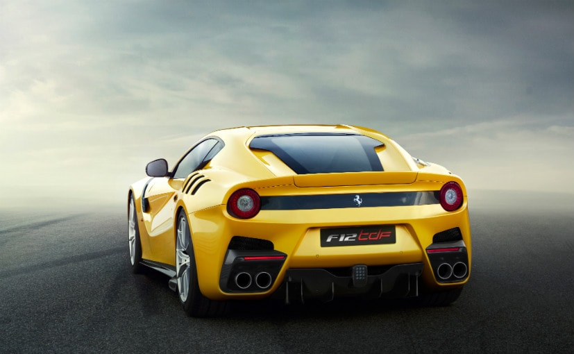 Worksheet. Ferrari to Reveal 70 Special Edition Models for Each Car in Its