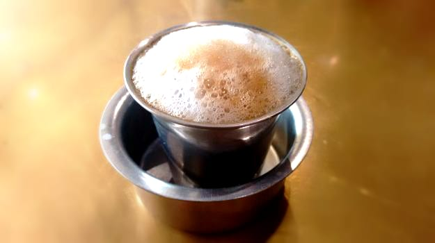 5 Best Filter Coffee Places In Delhi NCR