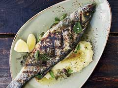 Eating Oily Fish May Lower Risk Of Diabetic Vision-Loss: Study