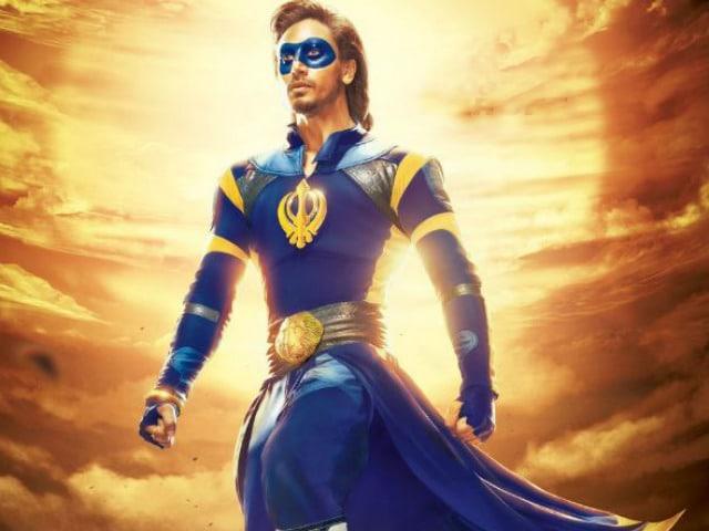 Why Tiger Shroff's A Flying Jatt is 'Not Just a Superhero Film'
