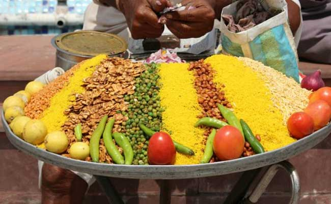 Delhi Government To Give Food Hygiene Training To Street Vendors