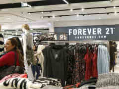 Aditya Birla Fashion To Acquire Forever 21 In India For $26 Million