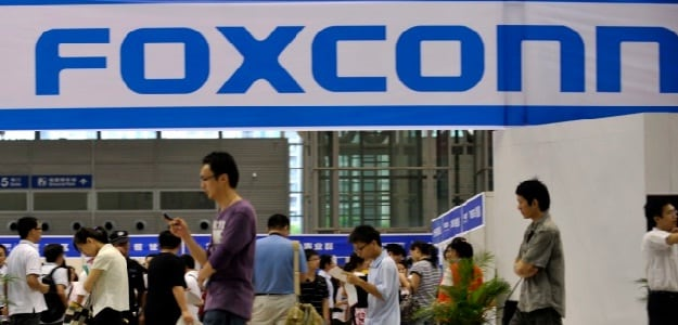 Foxconn has started deploying a lot of its resources towards EVs