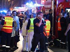 फ्रांस : पेरिस में पुलिस ने अचानक की स्टेशन की घेराबंदी, मची अफरातफरी