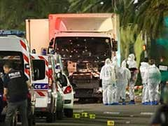 Truck Rams Bastille Day Crowd In Nice, France, Killing At Least 84