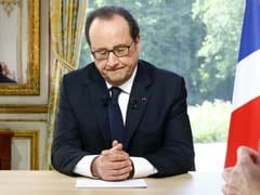 Islamic Terrorist Threat To Europe Never Been So Severe: Francois Hollande