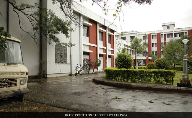 Non Completion of Courses, Overstaying Caused 12 Crore Loss To FTII: CAG