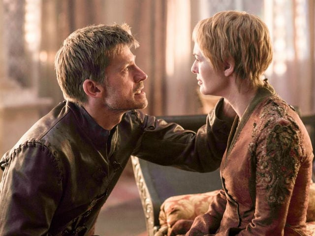 Curtains Down for Game of Thrones With Season 8