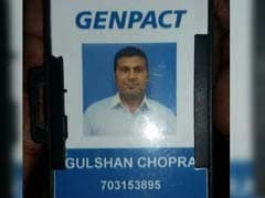 Bengaluru Techie Jumped Off 9th Floor Of Genpact Office