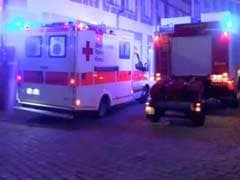 Ansbach Bombing: ISIS Claims Responsibility For Attack In Germany