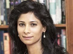With Great Effort, China Trying To Make Yuan Dominant: Gita Gopinath