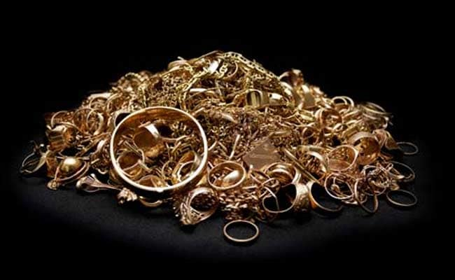 RBI has set up a committee to study Indian household pattern and why they spend on gold.