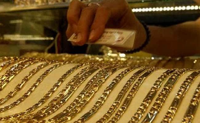 Gold Price Today April 28 2020